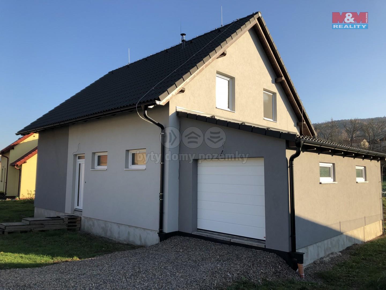 Prodej, Rodinný dům 5+kk, Dolní Loučky