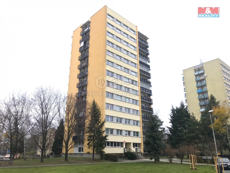 Prodej, byt 3+1, 68 m2, Přerov, ul. Sokolská