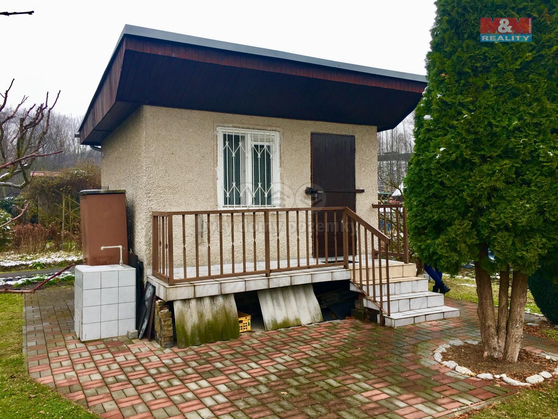 Prodej, chata, Ostrava - Zábřeh