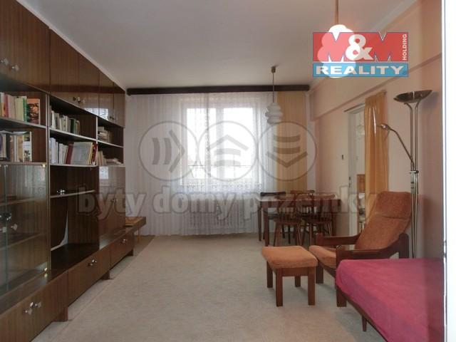 Prodej, byt 3+1, 76 m2, DV, Český Těšín, ul. Smetanova