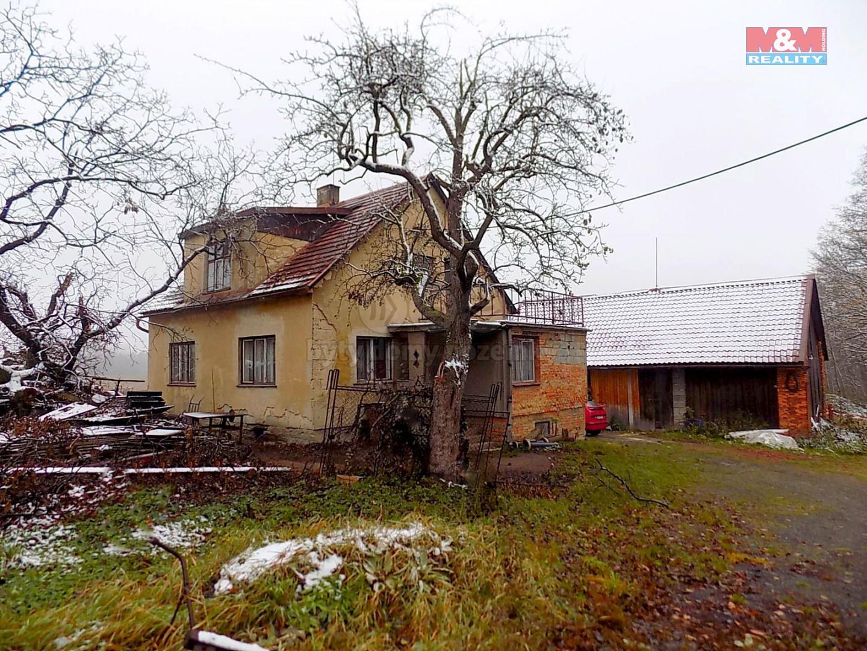 Prodej, rodinný dům 5+1, Chlebovice, ul. Ke Kutám