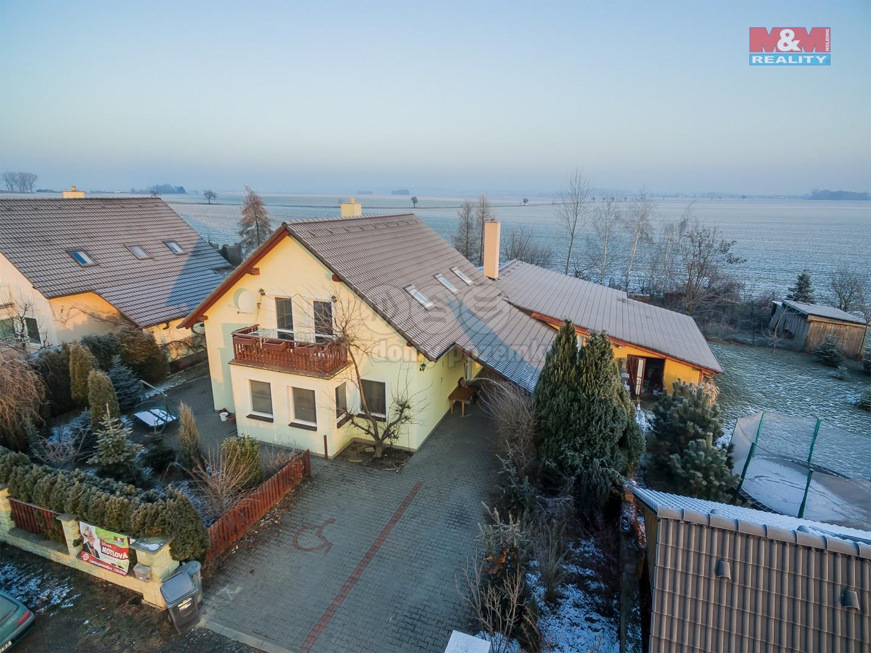 Prodej, rodinný dům 5+kk, 1484 m2, Praskačka