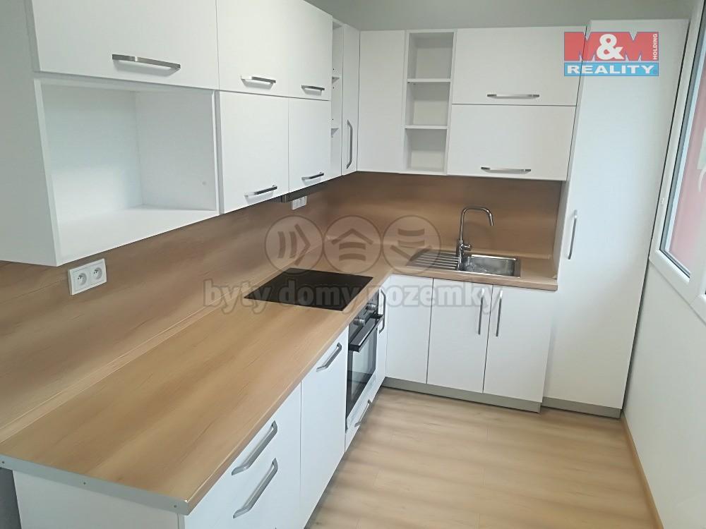 Prodej, byt 2+1, Ostrava - Moravská Ostrava, ul. Jirská