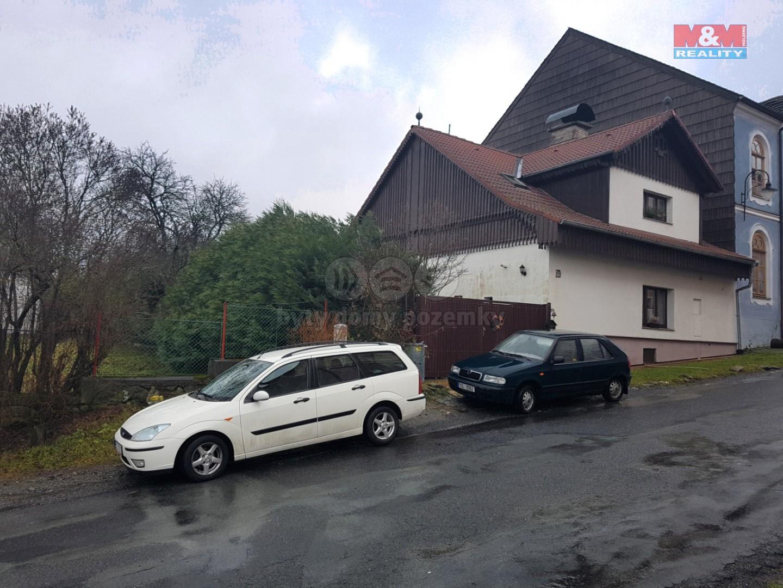 Prodej, rodinný dům, 140 m2, Hartmanice