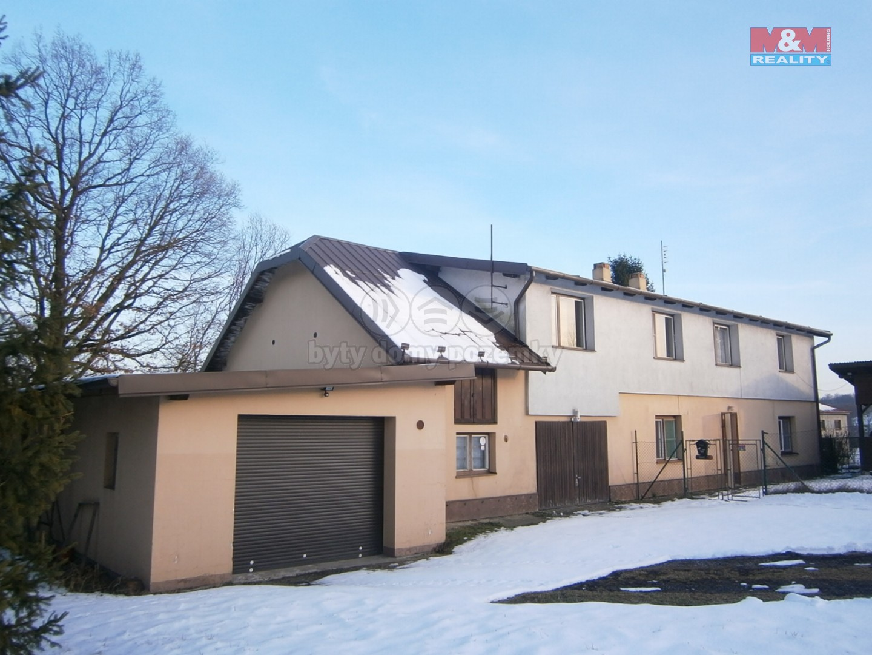 Prodej, rodinný dům, Dětmarovice