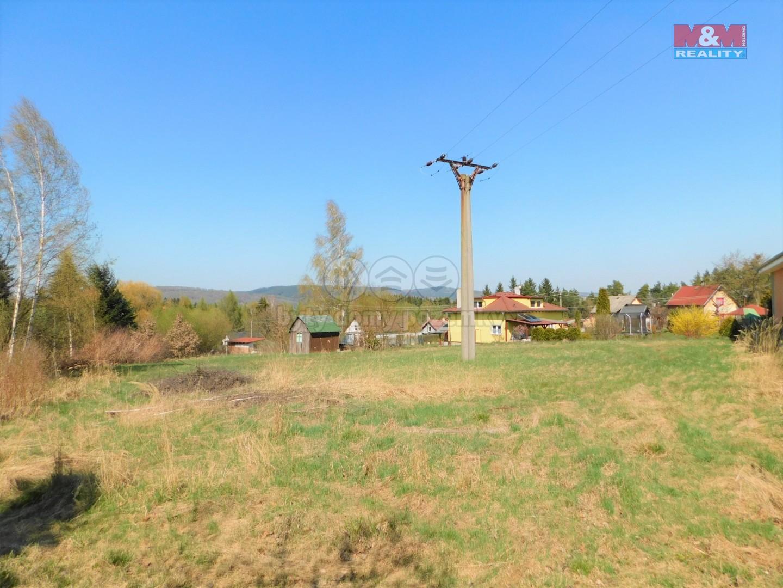 (Prodej, stavební pozemek, 1950 m2, Josefov), foto 1/18