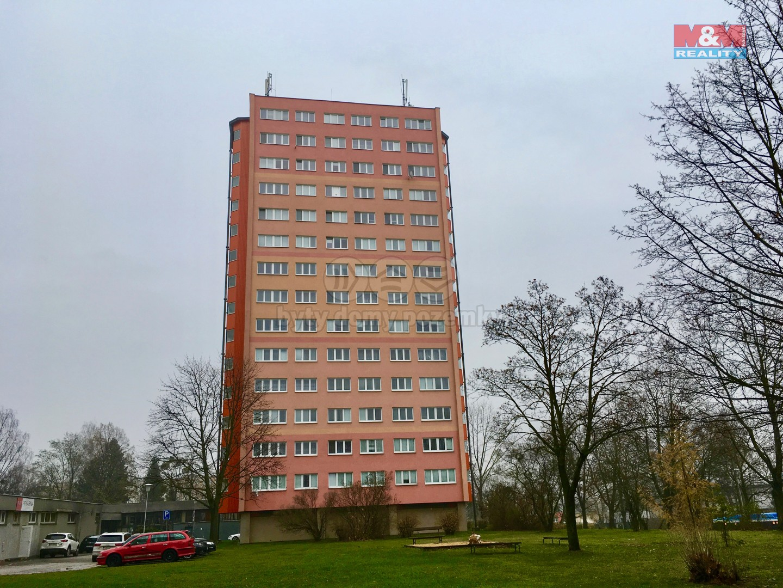 Prodej, byt 2+kk, Ostrava - Poruba, ul. Svojsíkova