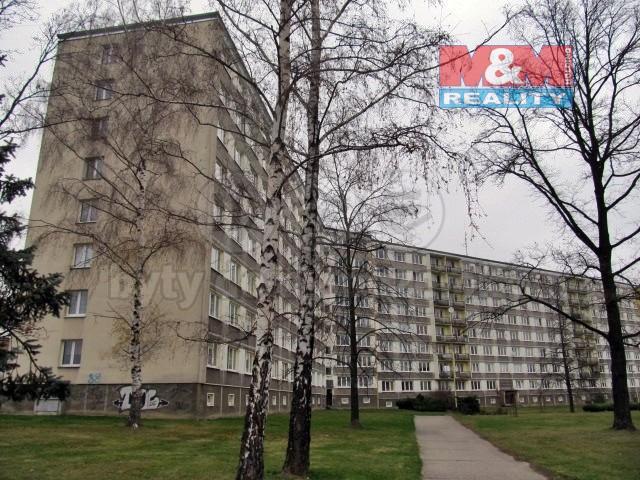 Prodej, byt 3+1, 75 m2, Hlučín, ul. Písečná
