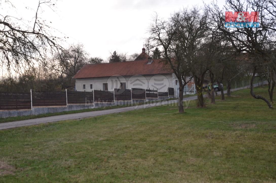 Prodej, rodinný dům, Jaroměř - Starý Ples