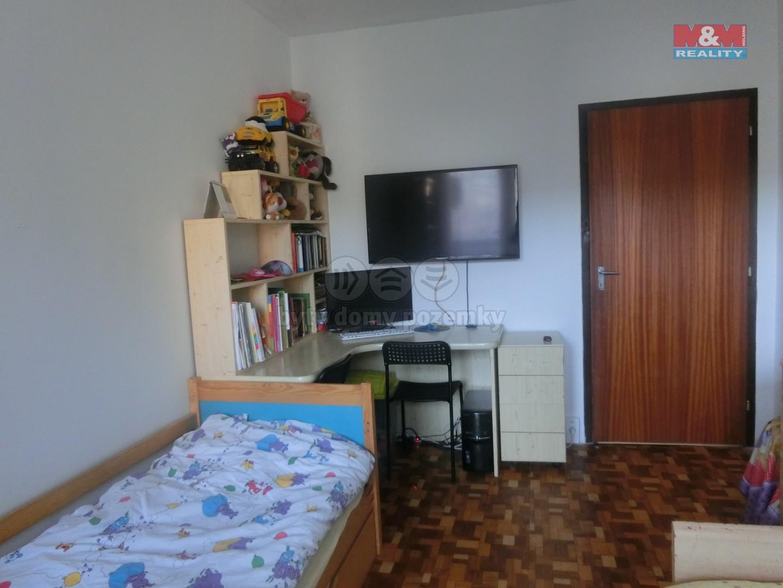 Prodej, byt 3+1, Český Těšín, ul. Svibická