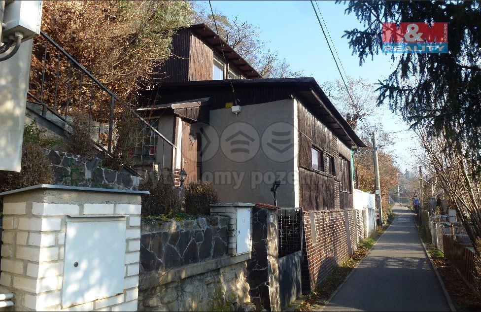 Prodej, chata, 103 m2, Černošice, Praha - západ