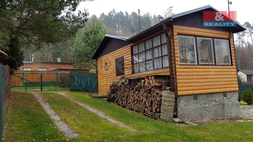 Prodej, chata 1+1, 547 m2, Ostrava - Horní Lhota