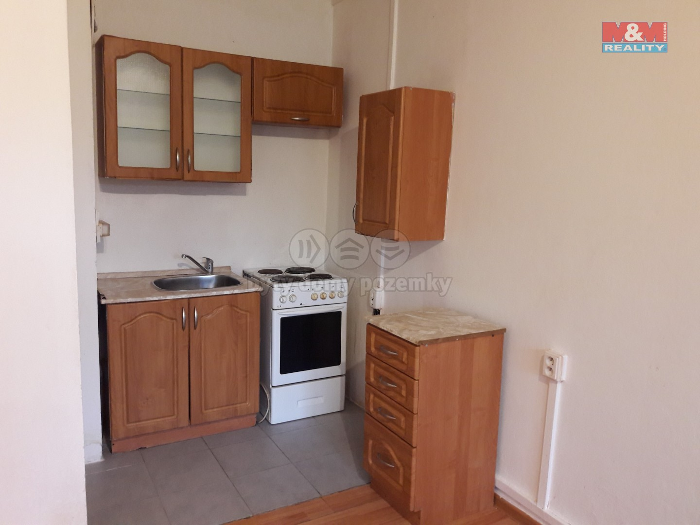 Prodej, byt 2+kk, 39 m2, Šumperk, ul. Prievidzská