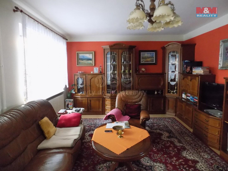 Prodej, rodinný dům 6+2, Hranice IV - Drahotuše