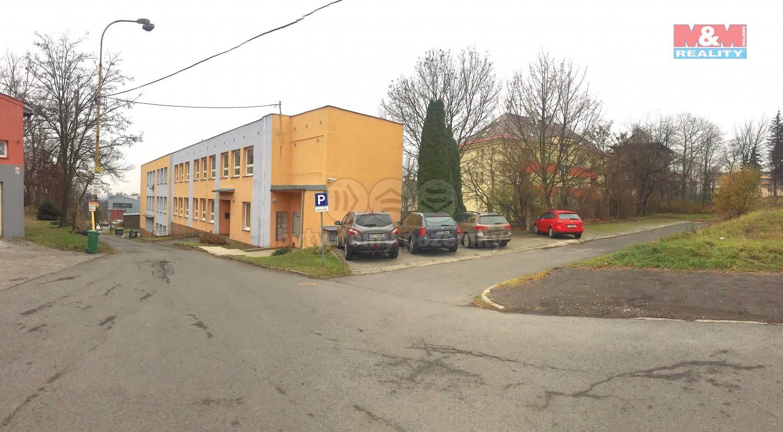 Pronájem, komerční prostory, 180 m2, Ostrava