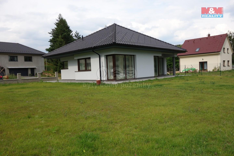Prodej, rodinný dům, Sloupnice