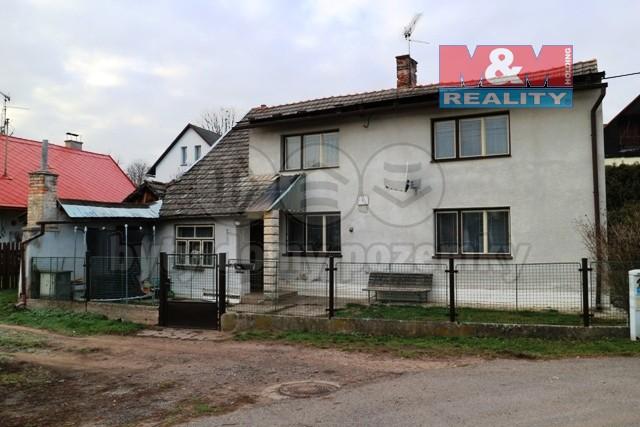 Prodej, rodinný dům, Žďár nad Orlicí