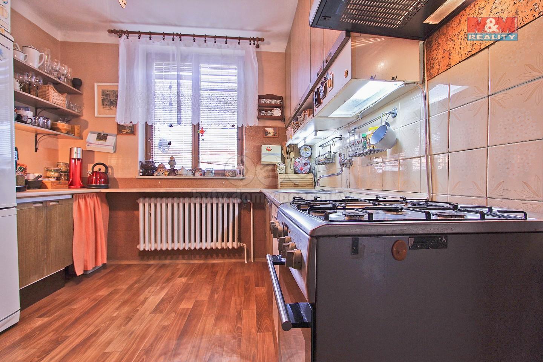 Prodej, rodinný dům, 7+1, 465 m2, Plzeň-Hradiště
