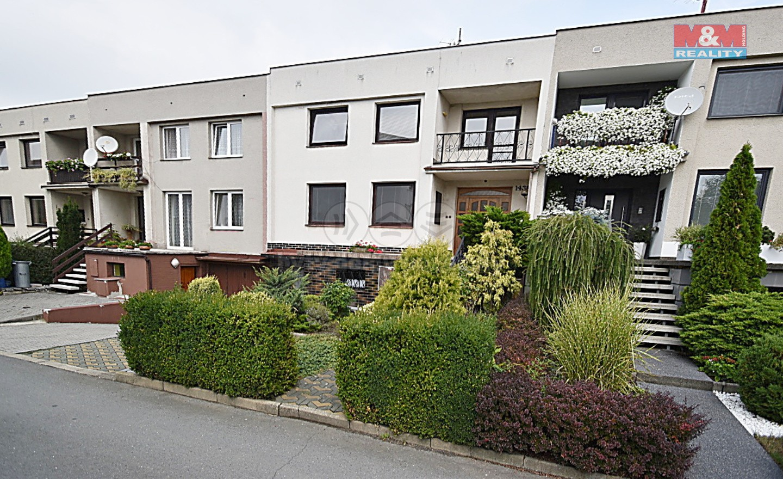 Prodej, rodinný dům, Bystřice pod Hostýnem, ul. Komenského