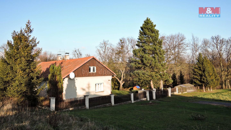 (Prodej, rodinný dům 4+1, 4200 m2, Havířov - Horní Bludovice), foto 1/18
