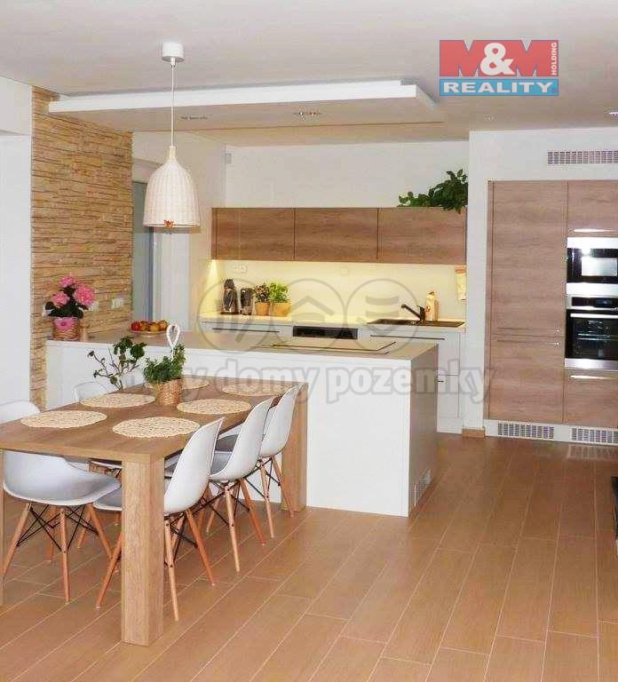 Prodej, byt 4+1, OV, 132 m2, Brno - Lesná