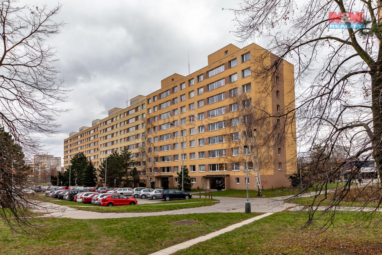 Prodej, byt, 2+kk, 44 m2, OV, Praha 4 - Chodov