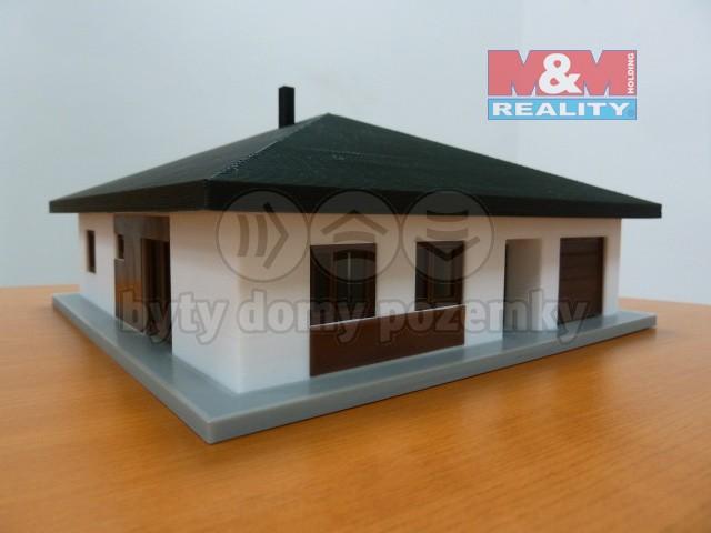 Prodej, rodinný dům 4+kk, 927 m2, Letohrad