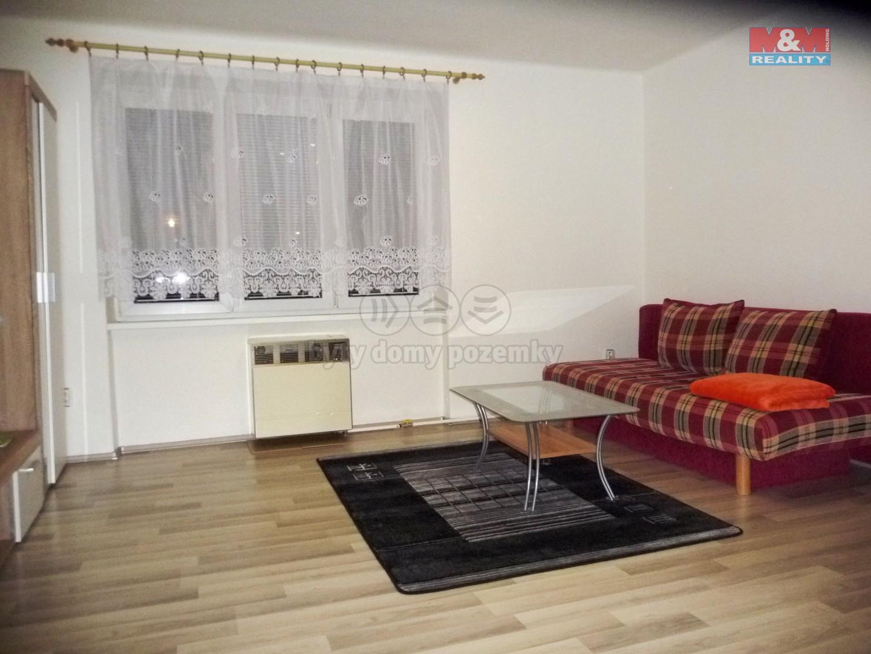 Prodej, byt 2+1, Kopřivnice, ul. Zdeňka Buriana