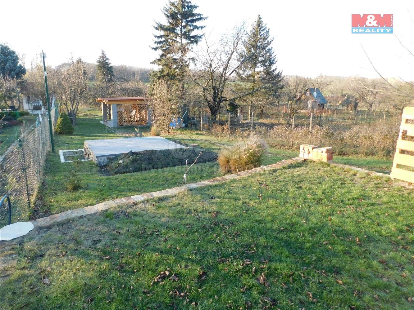 Prodej, zahrada, 954 m2, Mikulov