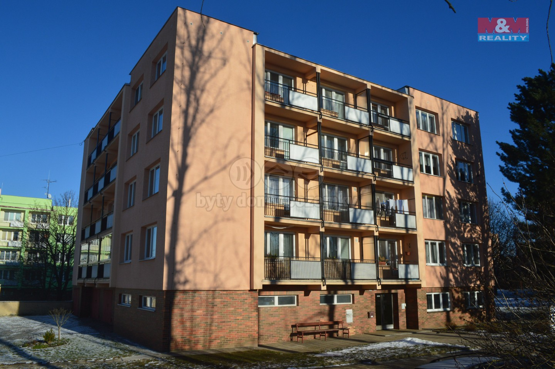 Prodej, byt 3+1, 88 m2, Jihlava, ul. Nad Plovárnou