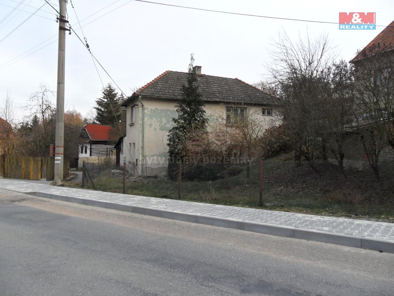 Prodej, rodinný dům 2+1, Chrastavec