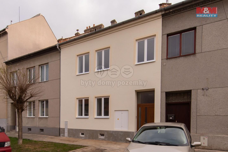 Prodej, byt 3+kk, Prostějov, ul. Tovačovského