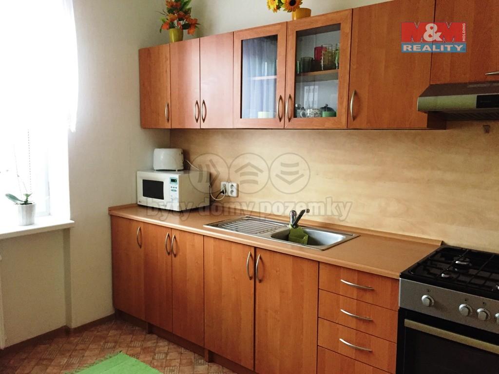 Prodej, byt 2+1, Kopřivnice, ul. Družební