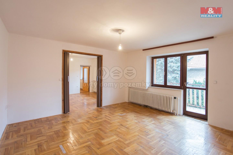 Prodej, rodinný dům, Výšovice