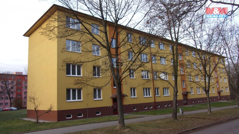 Prodej, byt 1+1, Havířov, ul. Křižíkova