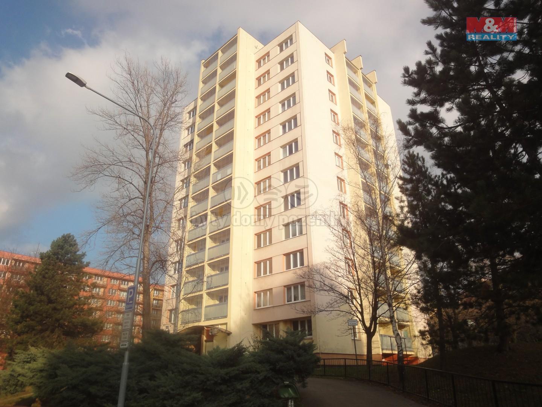 Pronájem, byt 3+1, 80 m2, Ostrava, ul. Lechowiczova