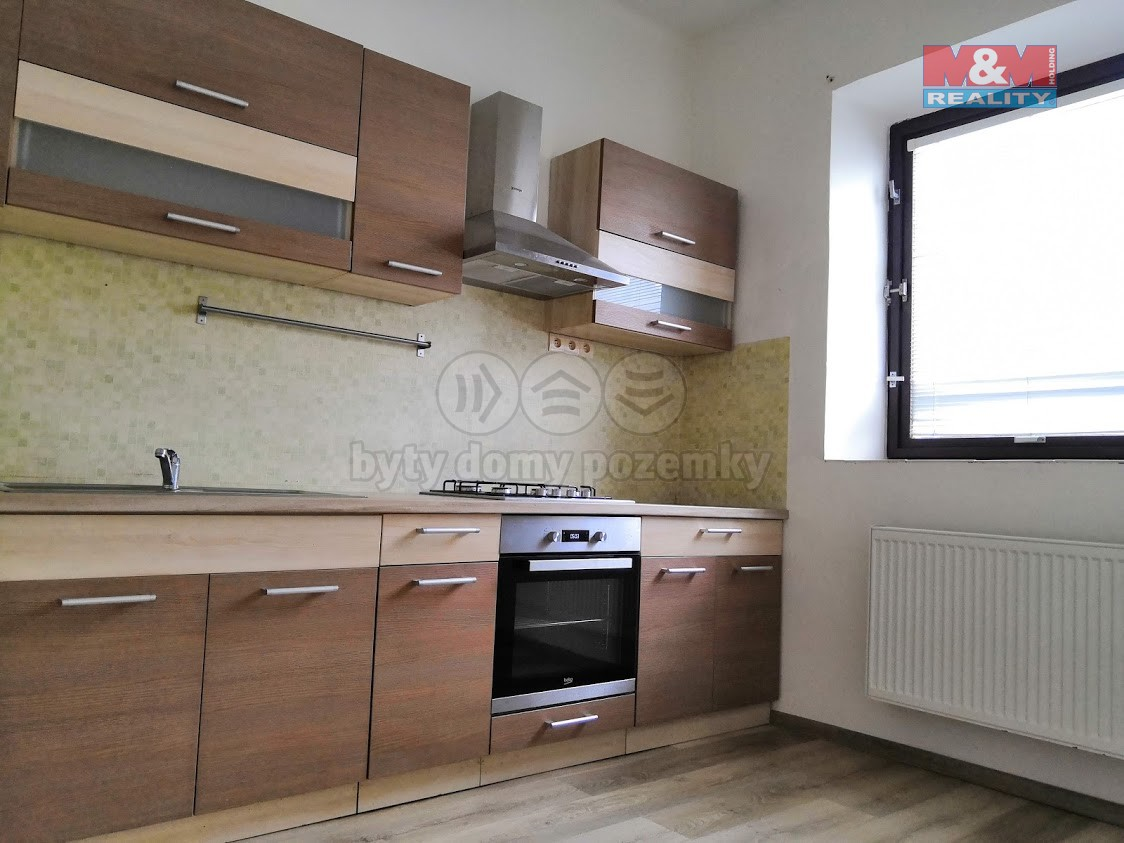 Prodej, byt 2+1, 77 m2, Havlíčkův Brod
