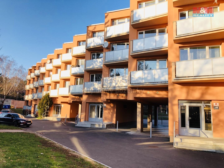 Prodej, byt 2+1, Brno, ul. Kunštátská