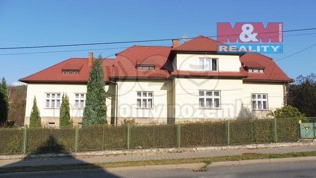 Prodej, rodinný dům 16+2, Hutisko-Solanec