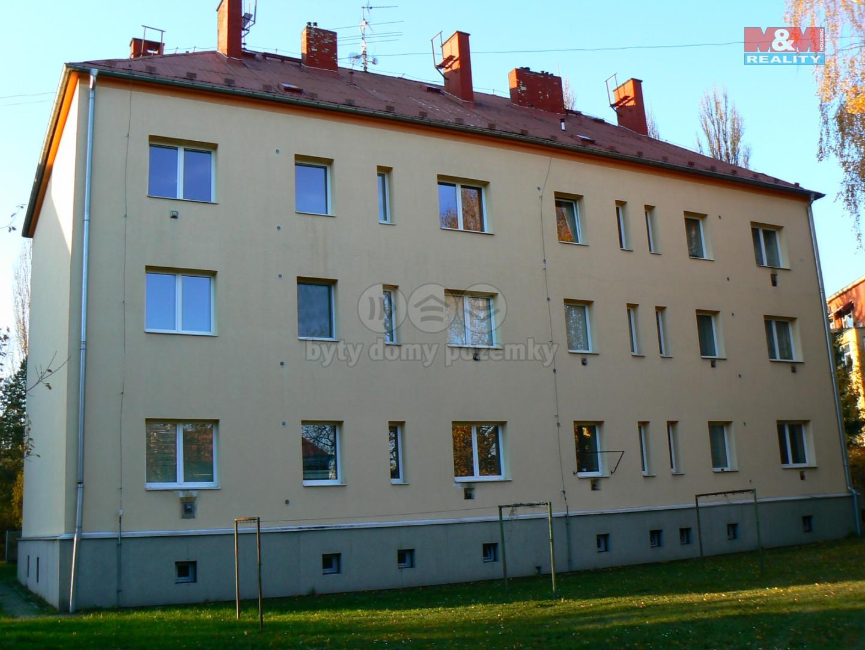 (Prodej, byt 1+1, 37m2, Ostrava-Zábřeh), foto 1/13
