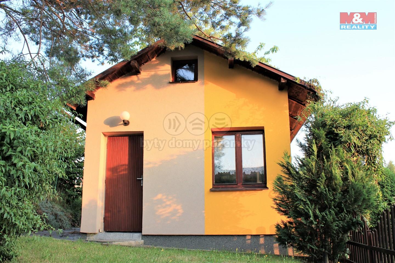 Prodej, chata, 354 m2, Hlučín