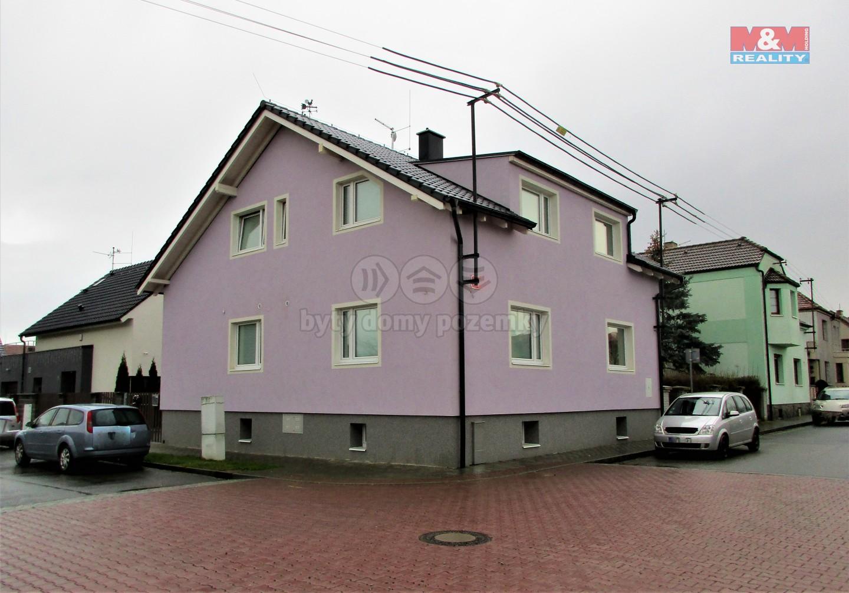 Pronájem, byt 1+kk, 50 m2, Plzeň, ul. Kozolupská