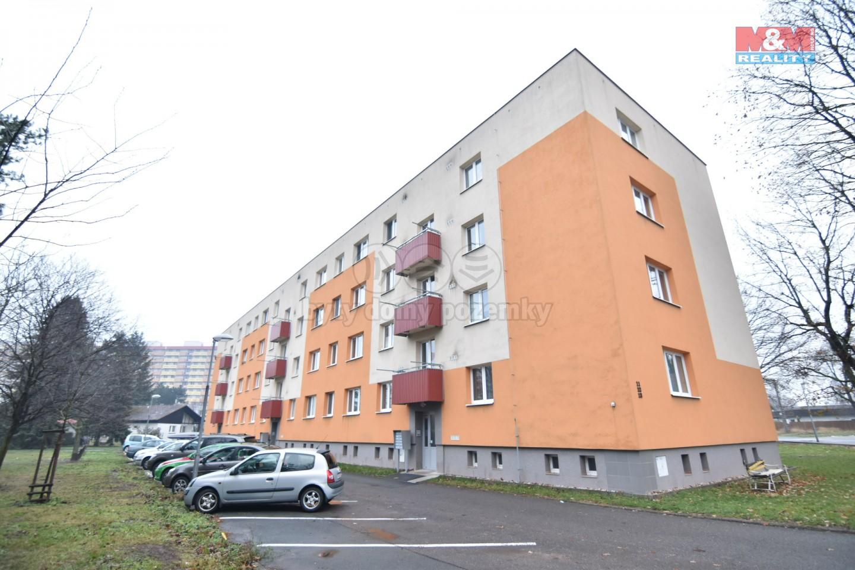 Prodej, byt 2+1, 57 m2, Hradec Králové, ul. Medkova