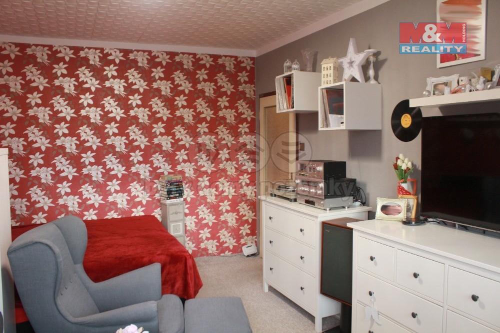 Prodej, byt 2+1, 57 m2, Frýdek - Místek, ul. Slunečná