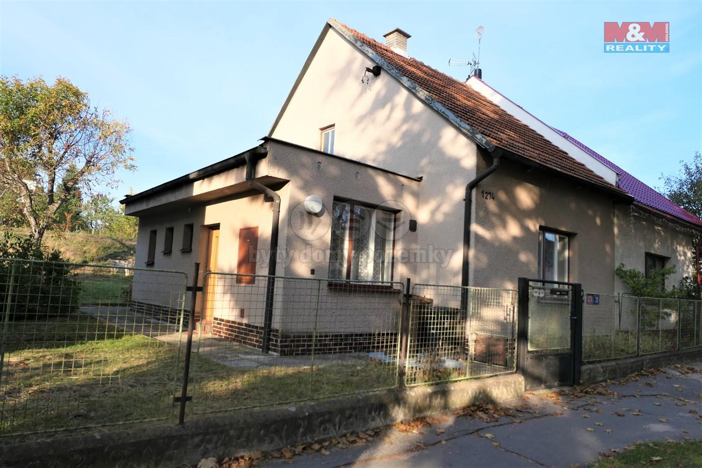 Prodej, rodinný dům, Hradec Králové, ul. Hlavní