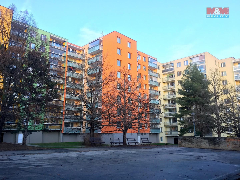 Prodej, byt 3+1, 75 m2, Brno, ul. Ukrajinská