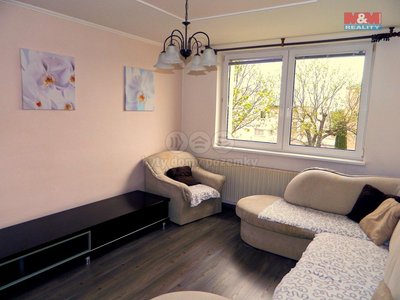 Prodej, byt 3+1, 70 m2, Břeclav