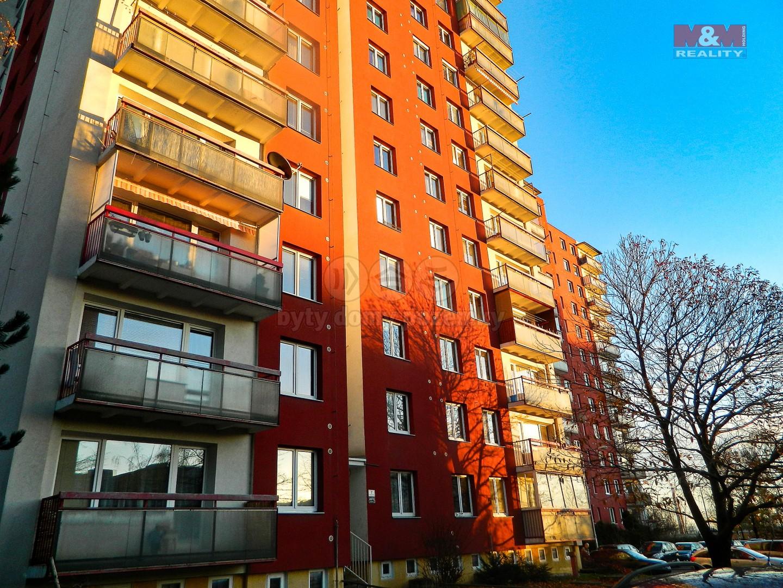 Prodej, byt 3+1, OV, 72 m2, Brno - Vinohrady