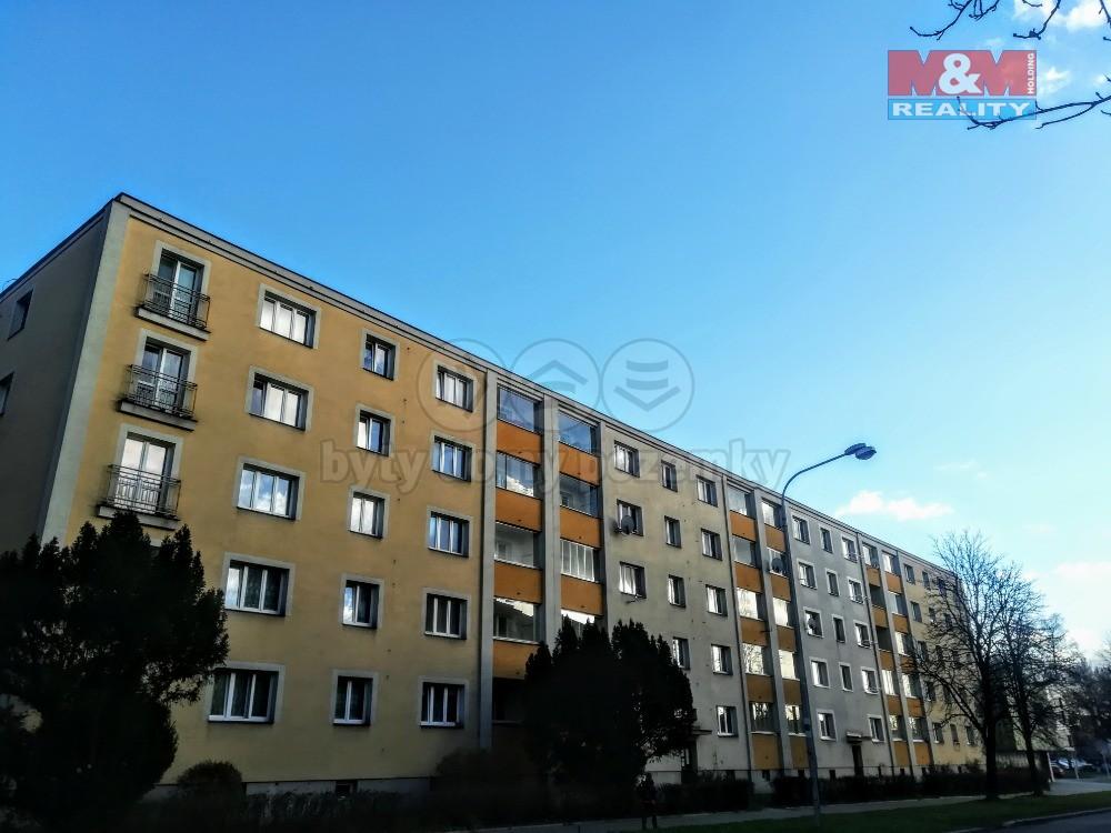 Prodej, byt 2+1, OV, Karviná, ul. tř. Těreškovové