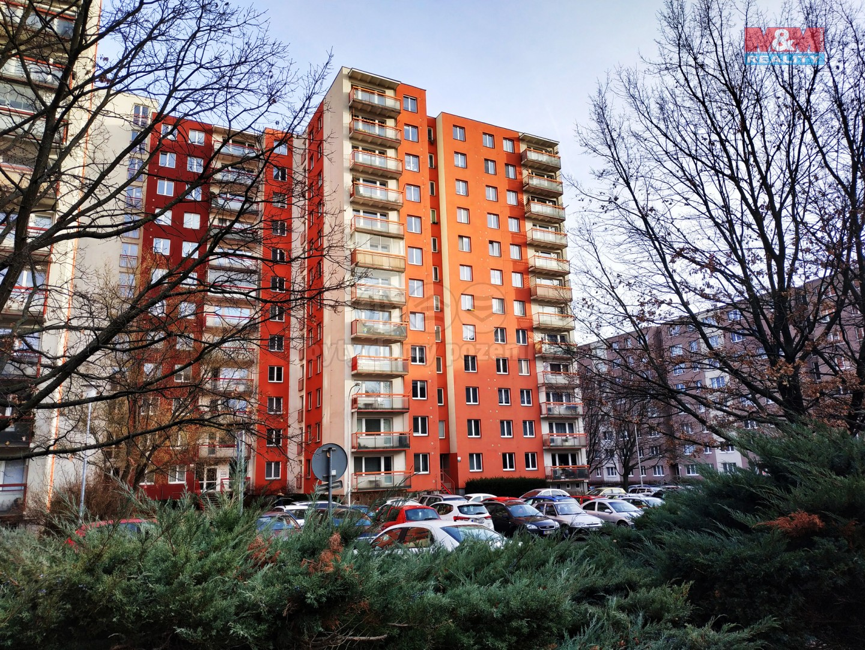 Prodej, byt 3+1, 72 m2, Brno, Vinohrady